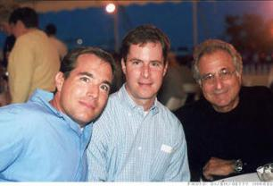 Madoff sons